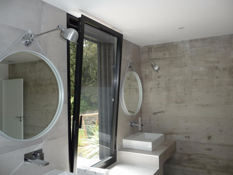 pose de fenêtres aluminium