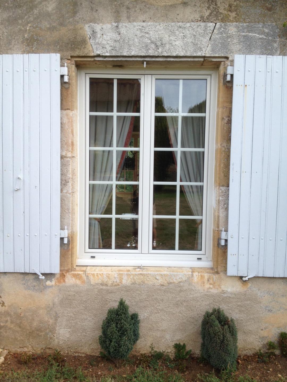 Pose de fenêtres à Jacou proche de Montpellier